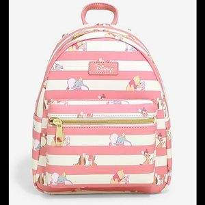 Loungefly Disney Best friends Mini backpack